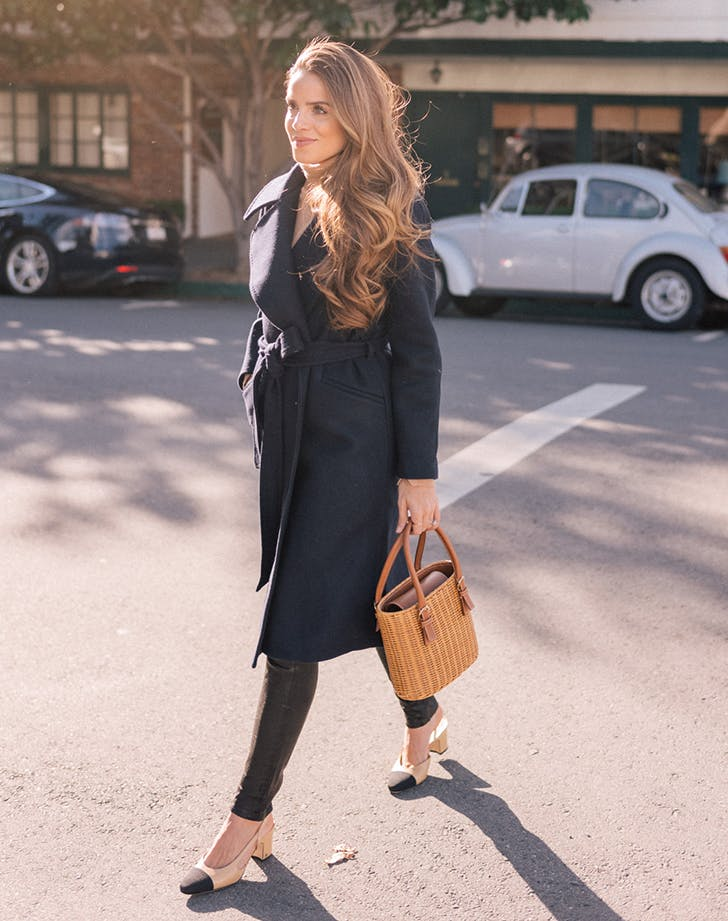 28 Chic Outfit Ideas to Rock in February   PureWow