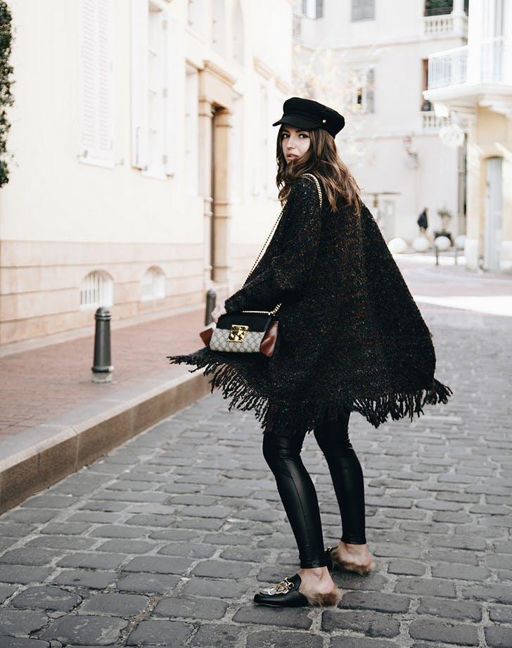 february outfits pepa