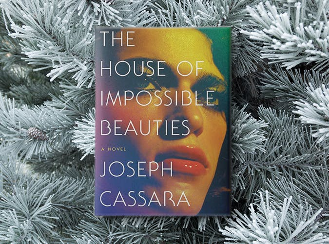 february books cassara