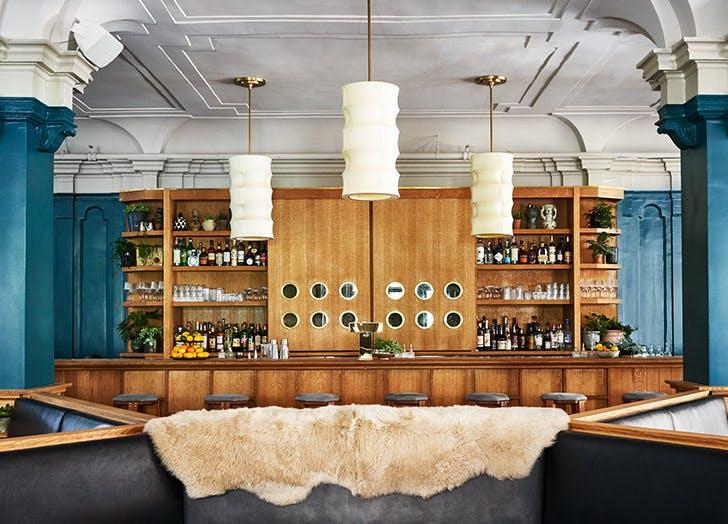 freehand new york bar