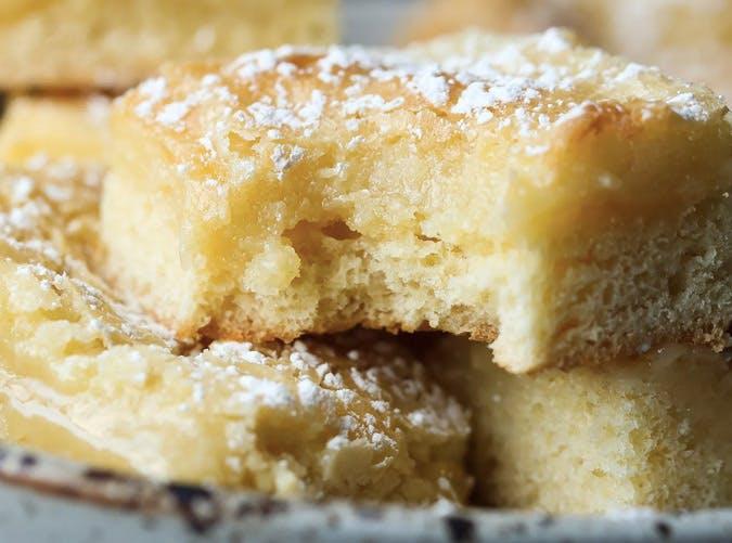 german butter cake eagles fans recipe