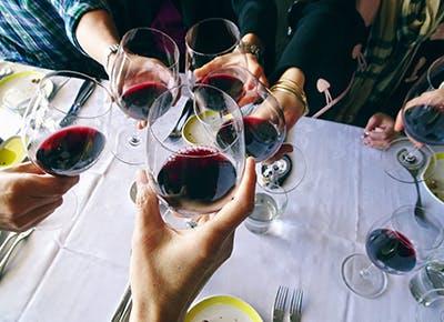 glasses red sulfite free wine 290