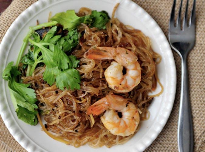 gluten Free goong ob woonsen recipe