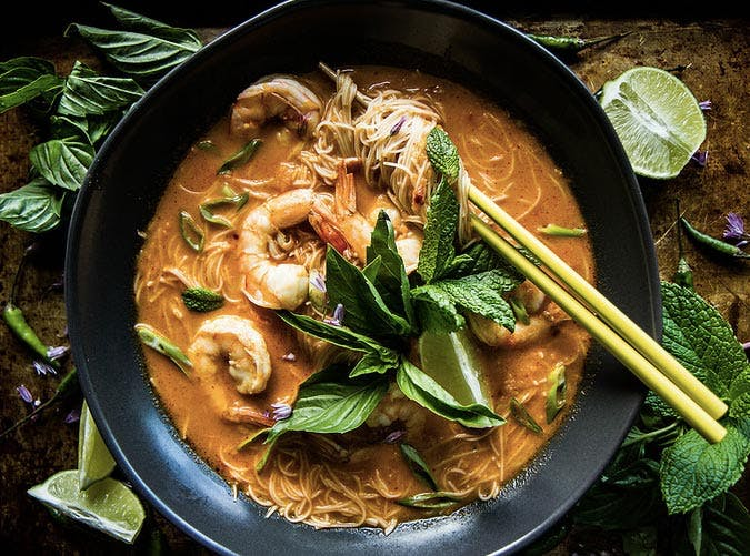 30 Warming, Gluten-Free Noodle Recipes to Make Instead of a Pot of Spaghetti
