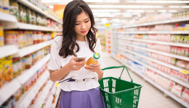 grocery iq apps that save you money