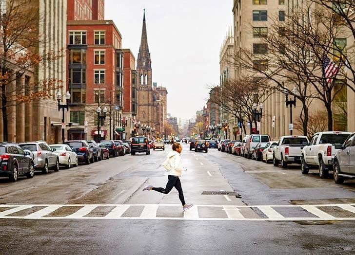 healthy city list boston