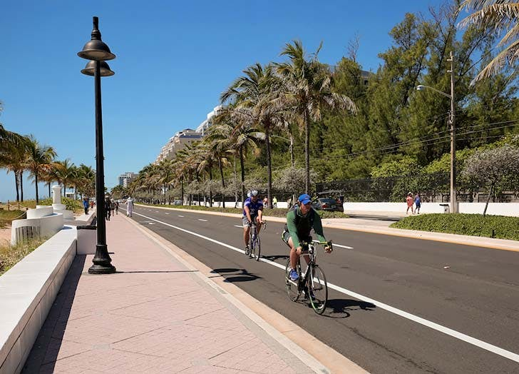 healthy city list fortlauderdale