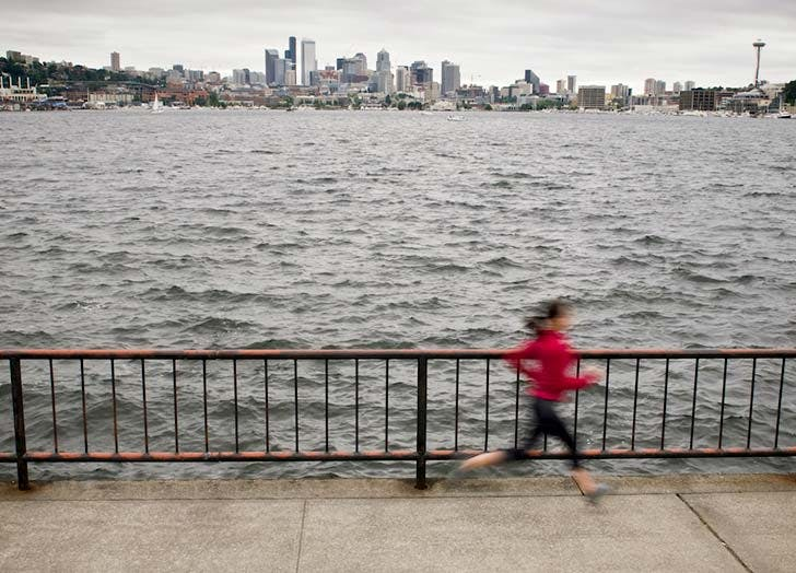 healthy city list seattle