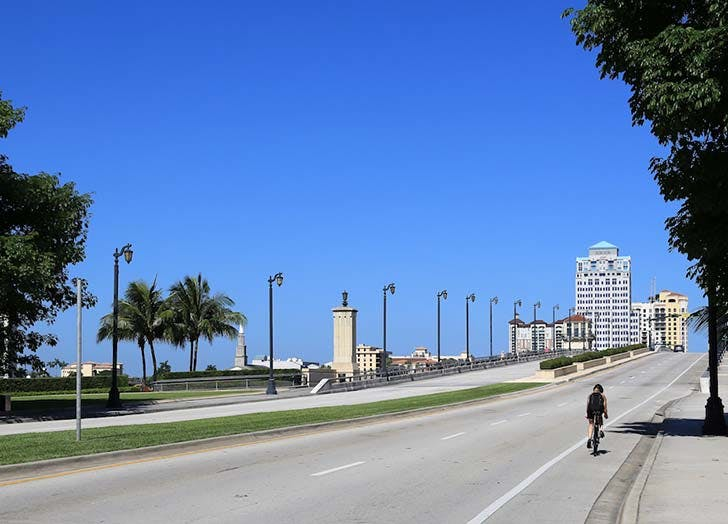 healthy city list westpalm