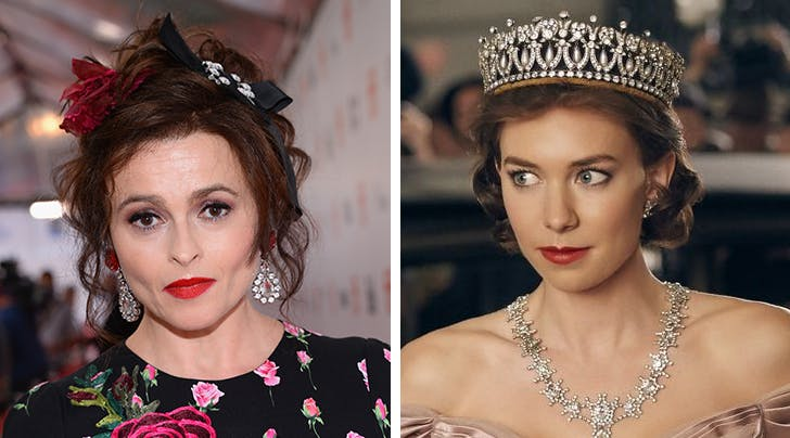 Passing the Royal Baton: Helena Bonham Carter to Reportedly Star in Next Season of 'The Crown'