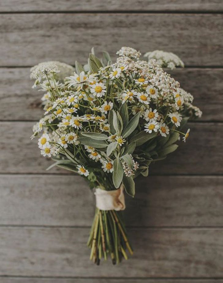 herbal bouquets trend 1