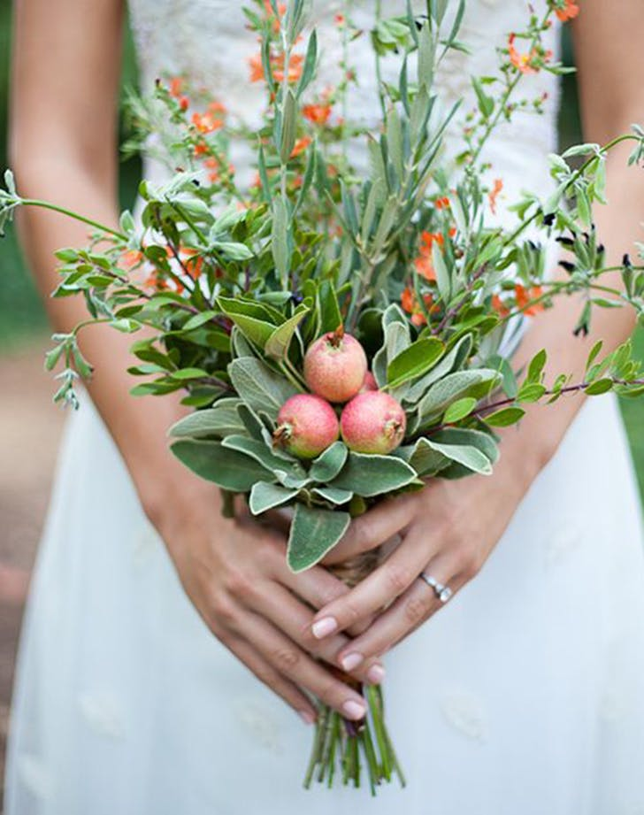 herbal bouquets trend 3