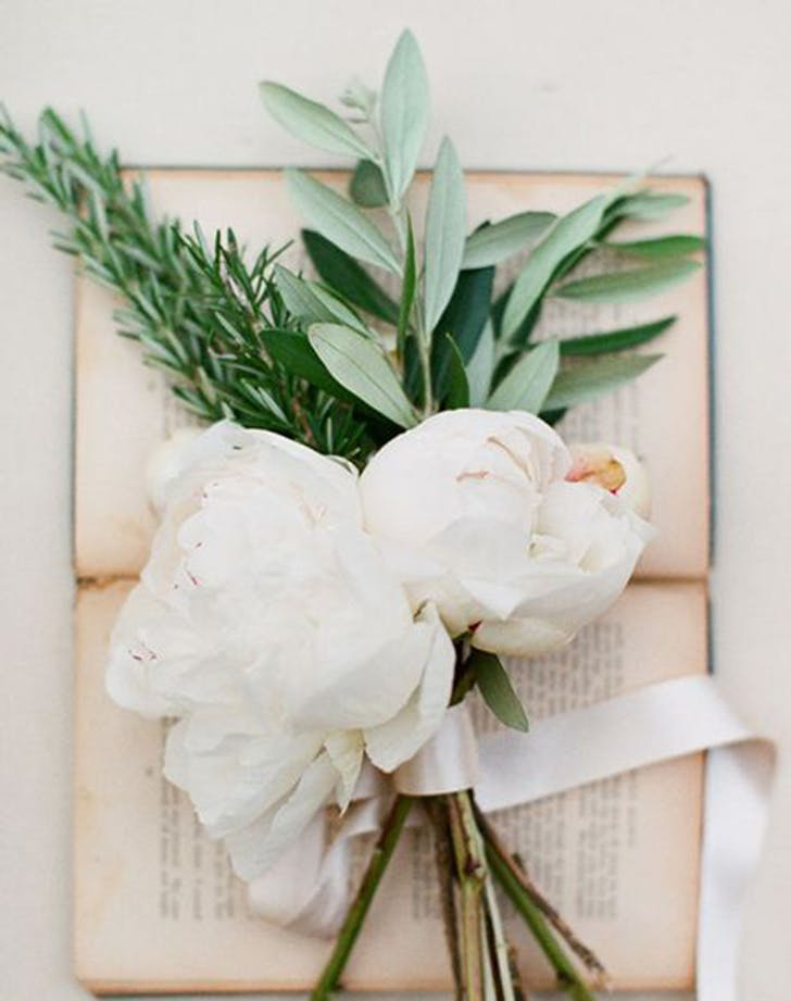herbal bouquets trend 4