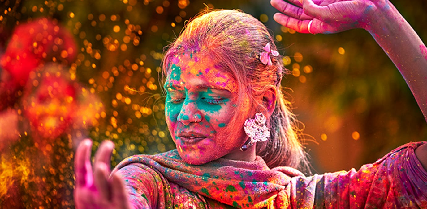 holi festival in india full