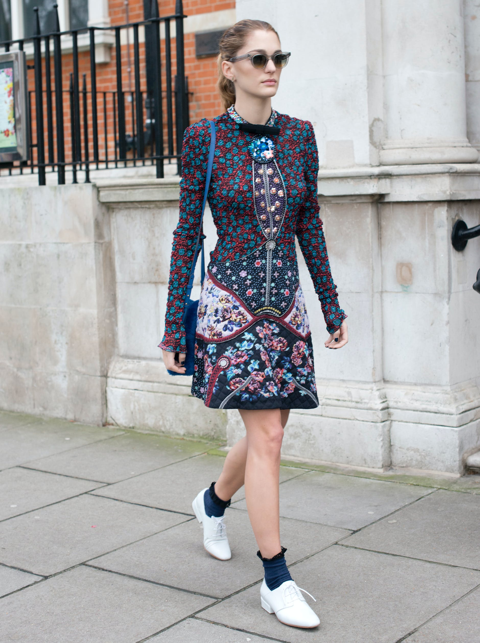 how to wear bold prints finery sofia sanchez de betak 5