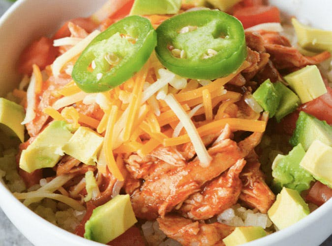 15 Easy Ketogenic Instant Pot Recipes - PureWow