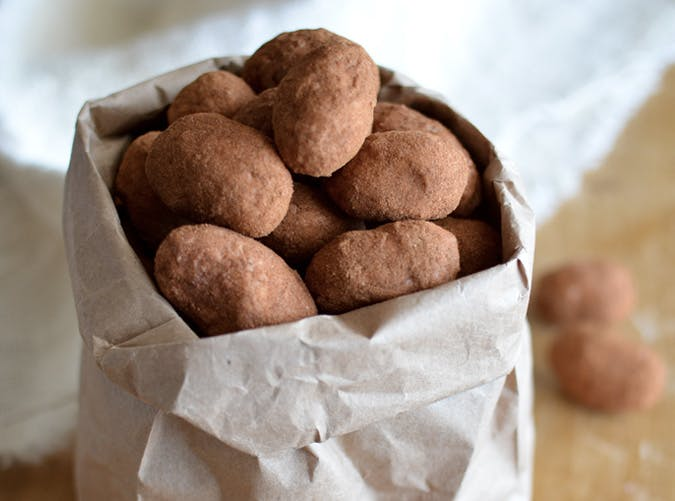 irish potato candy eagles fans recipe