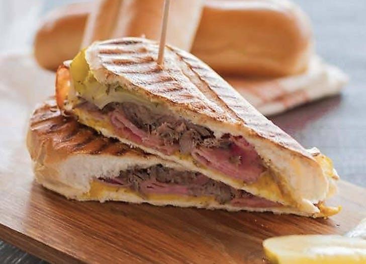 jimmyz kitchen miami cuban sandwich