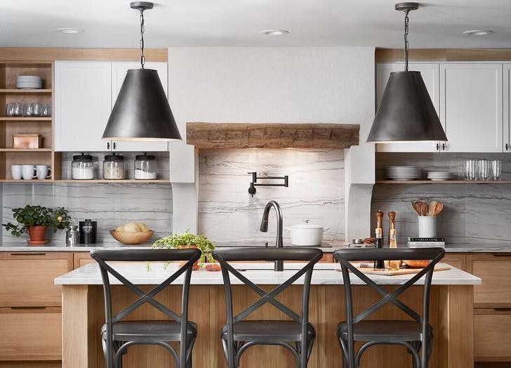 Joanna Gaines's Best Kitchen Update Tips - PureWow