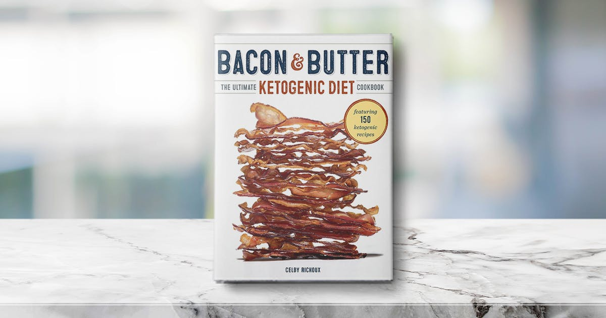5 Cookbooks You Absolutely Need If You're Keto