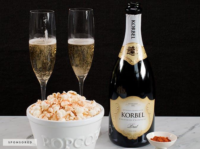 korbel sponsored integration 1
