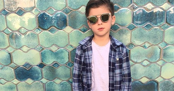 3b823697 2018 Boys' Fashion Trends - PureWow