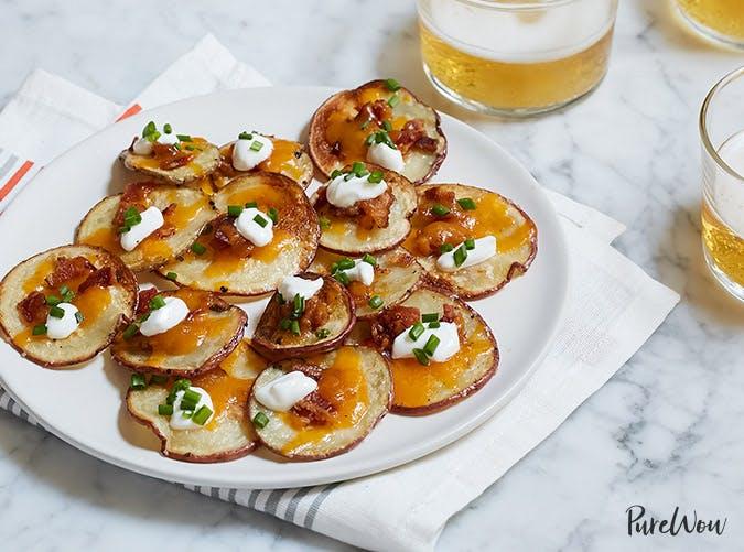 load baked potato chips eagles fans recipes