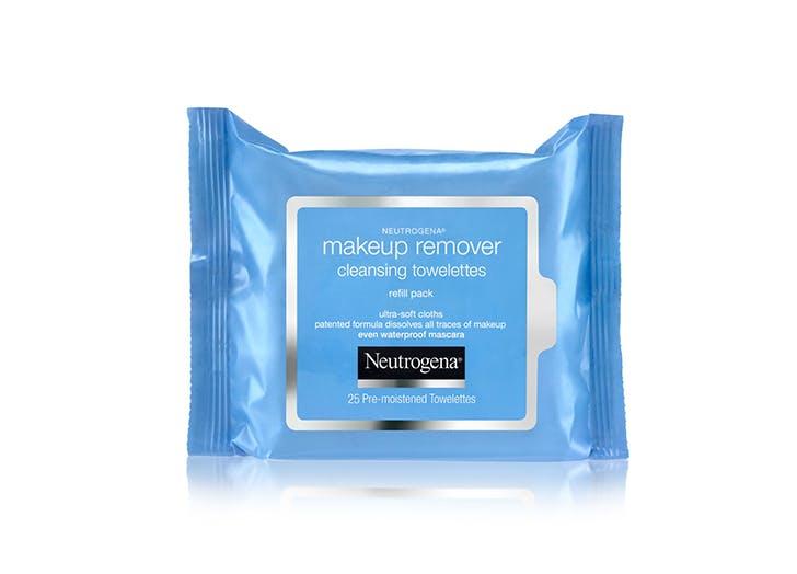 makeup removers neutrogena