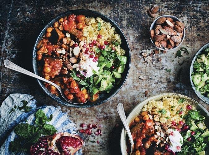 16 Moroccan-Inspired Recipes to Spice Things Up