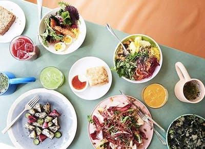 new york city healthy eating restaurants 400