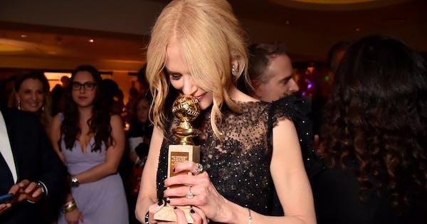 Nicole Kidman Joins Instagram - PureWow