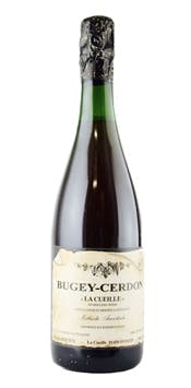 patrick bottex la cueille bugey cerdon rose methode ancestral review1