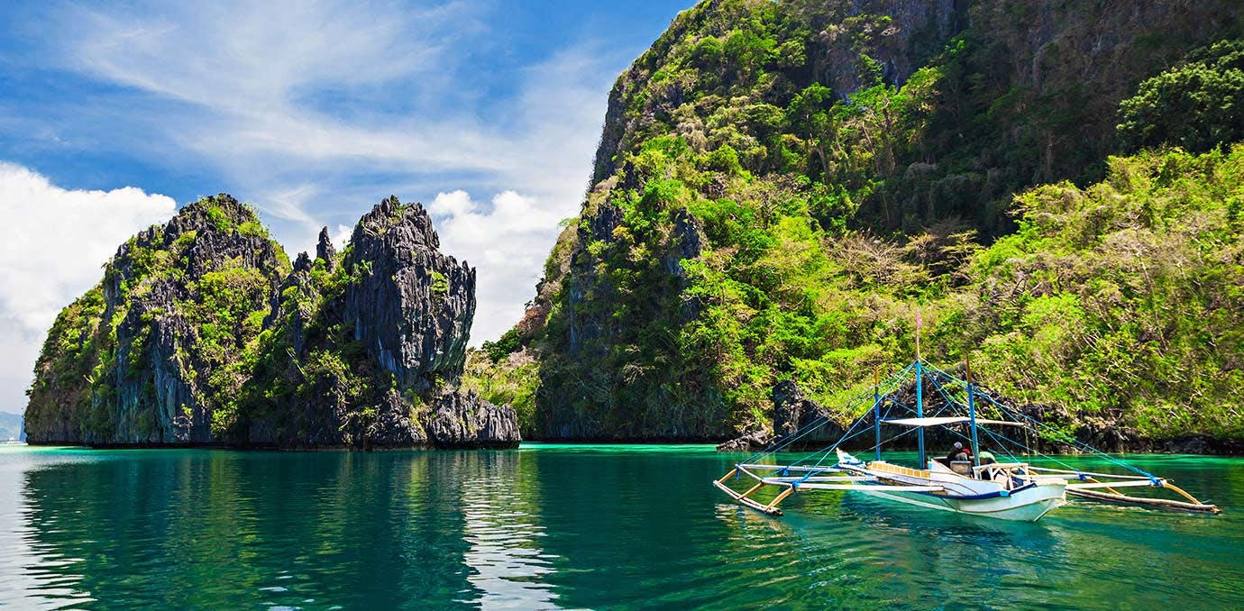 philippines travel in january