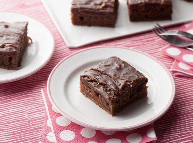 pioneer woman dessert recipes chocolate sheet cake