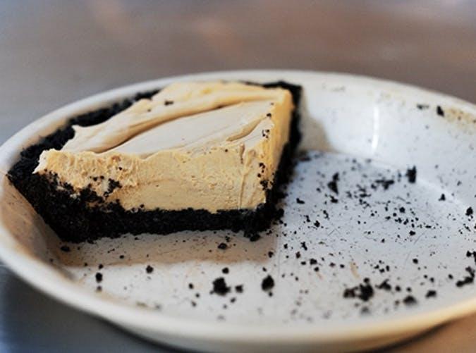 Peanut Butter Ice Cream Pie Food Network