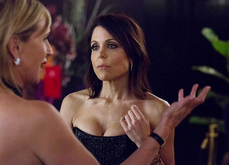 real housewives zodiac bethenny frankel1