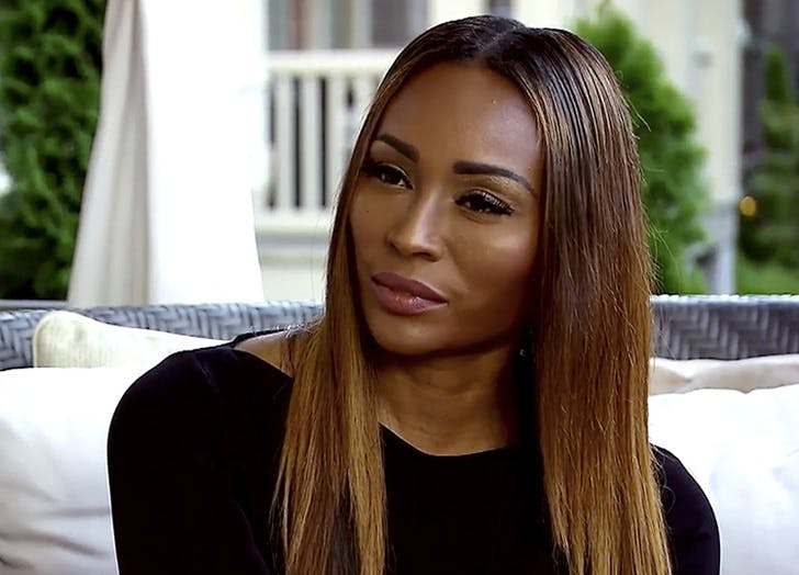 real housewives zodiac cynthia bailey1