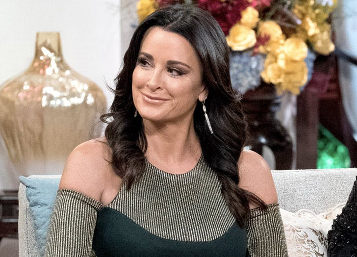 real housewives zodiac kyle richards2