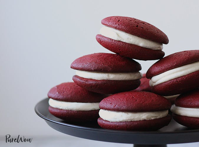 red velvet whoopie pies eagles fans recipes
