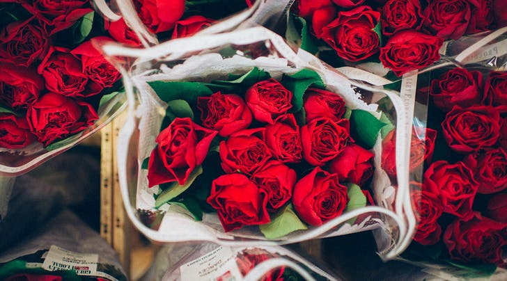 Costco Is Selling 50 Roses for $50 for Valentines Day (Membership Not Required)