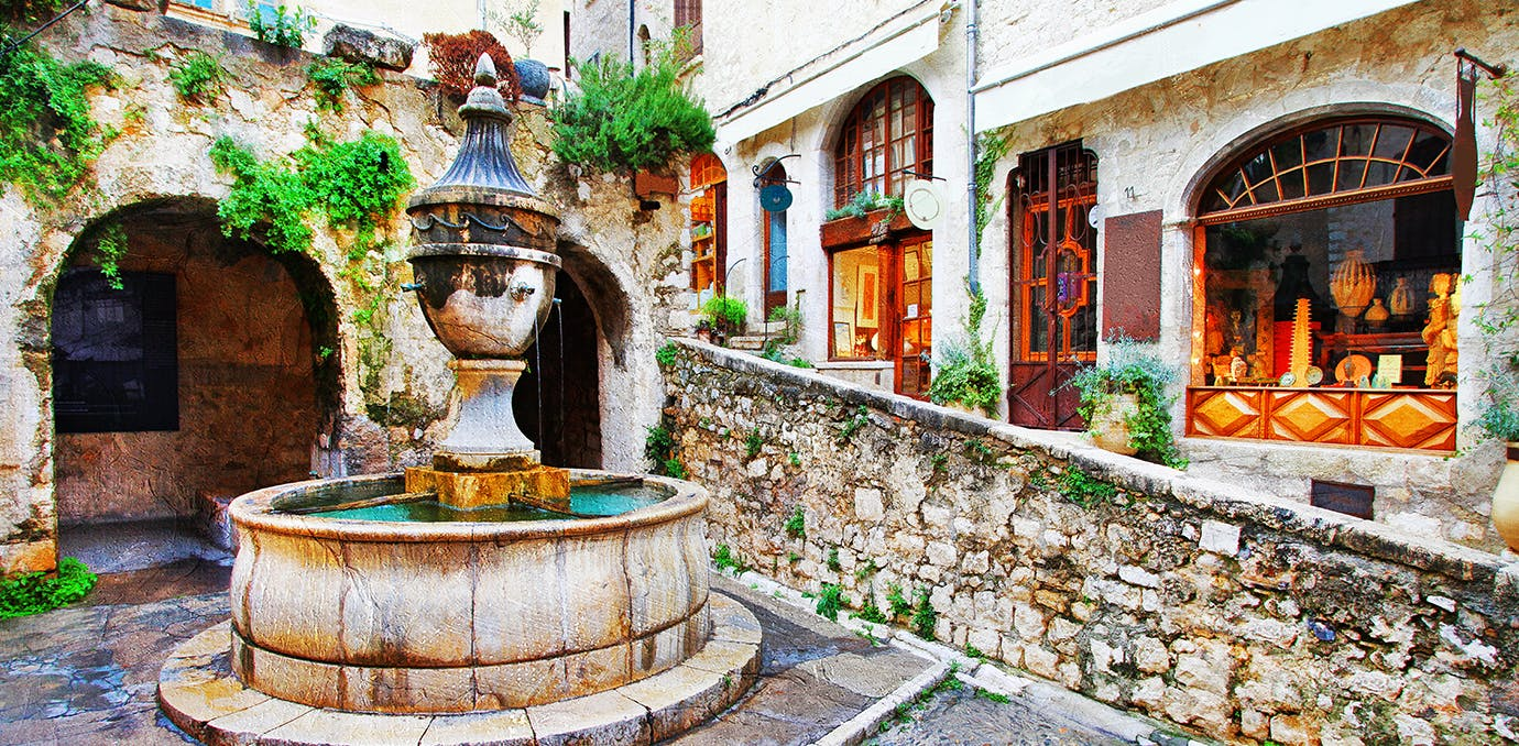 saint paul de vence adorable french towns to visit this year