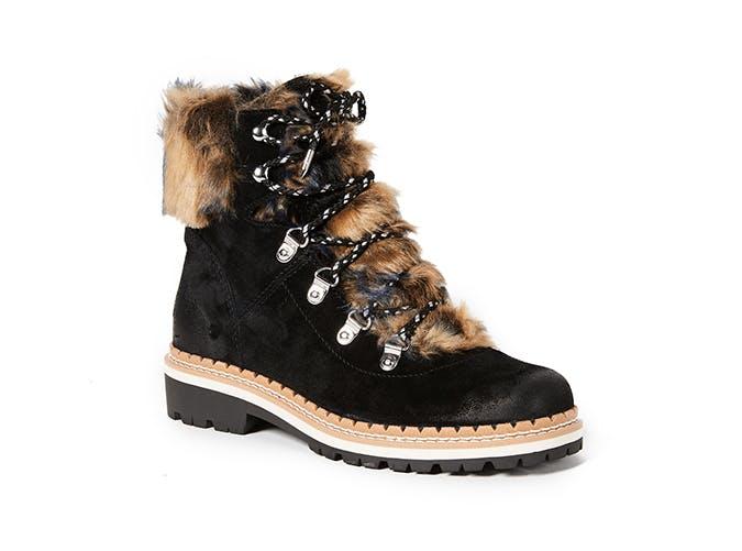 sam edelman faux fur boots