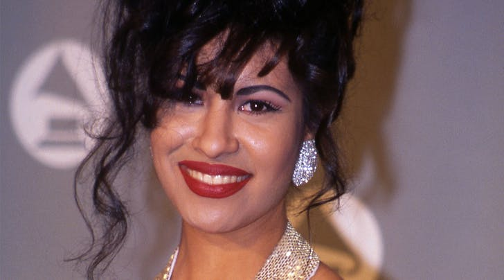 Best News Ever: Were Getting a Selena-Inspired TV Show