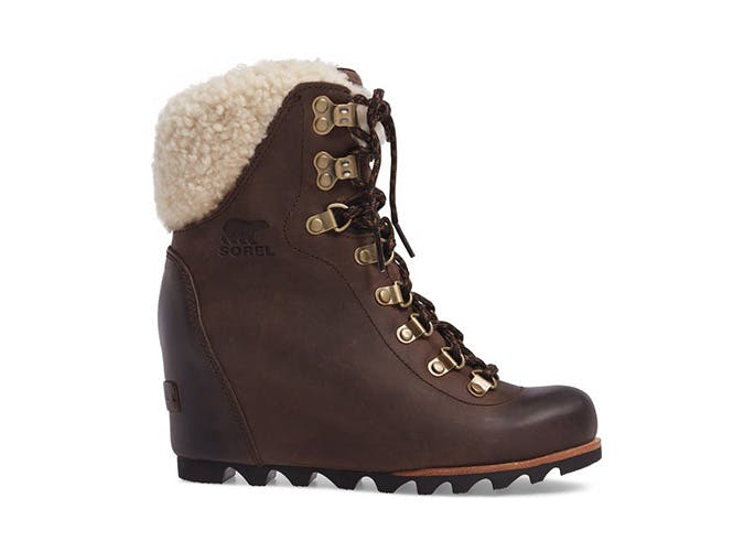 sorel conquest boot