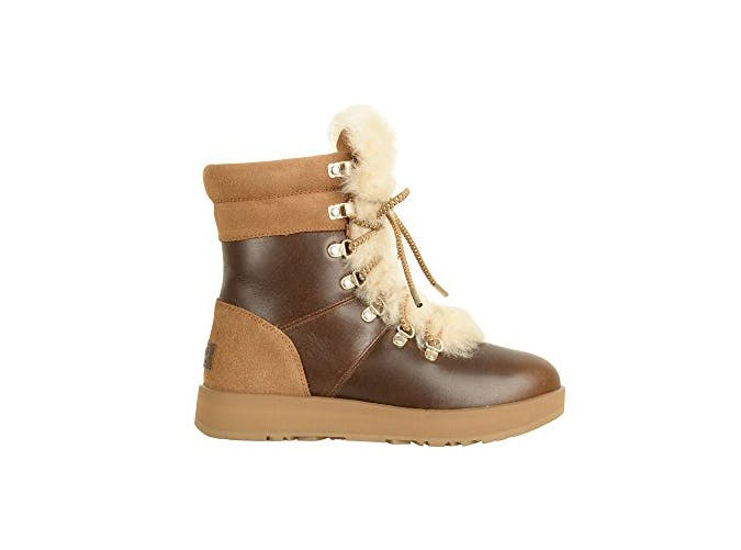sorel viki waterproof fur boots