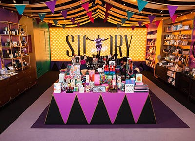 story sample sale NY 400