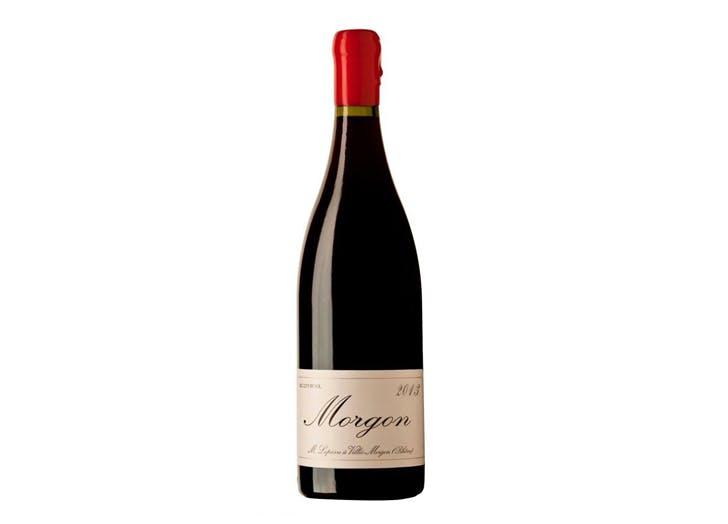 sulfite free 2016 domaine marcel lapierre morgon beaujolais review