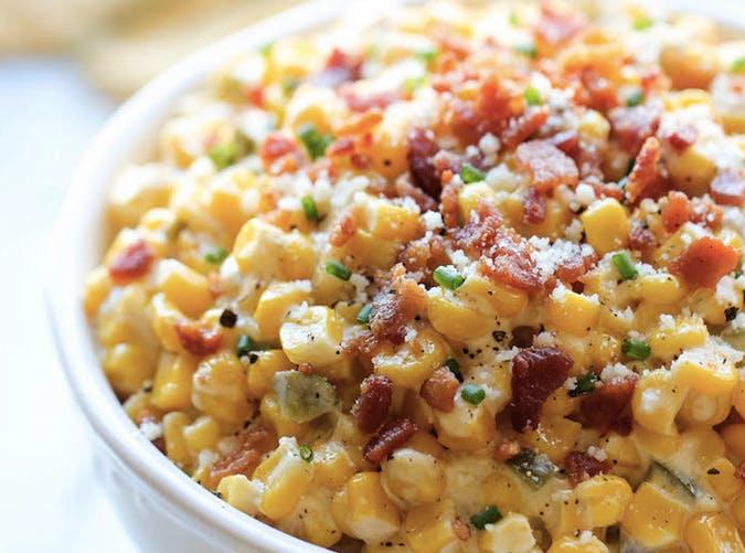 super bowl slow cooker dip recipes corn jalepeno