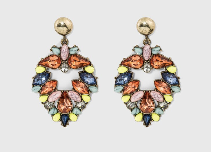 target bauble bar statement earrings