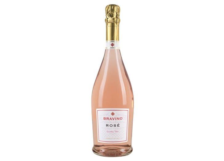 target bravino sparkling wine